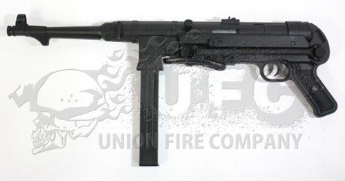 AGM MP40 電動ガン BK
