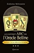 Le Coffret ABC de l'Oracle Belline - Le livre + le jeu officiel de 52 cartes