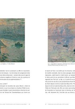 Livres Couvertures de Impression soleil levant. L'histoire vraie du chef-d'oeuvre de Claude Monet