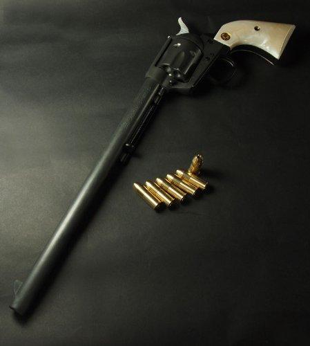 ハートフォード 発火モデルガン コルトSAA.45 バントライン スペシャル ヘビーウエイト完成品