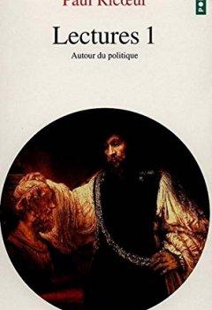 Livres Couvertures de Lectures, tome 1
