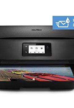 Livres Couvertures de HP Envy 5545 Imprimante Multifonction Couleur A4 et Photo WiFi- Éligible au Service HP Instant Ink
