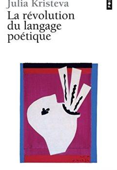 Livres Couvertures de La révolution du langage poétique