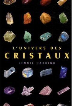 Livres Couvertures de L'univers des cristaux