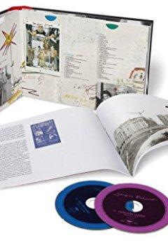 Livres Couvertures de Anthologie 40ème Anniversaire (Intégrale 3DVD+13CD - Tirage Limité)