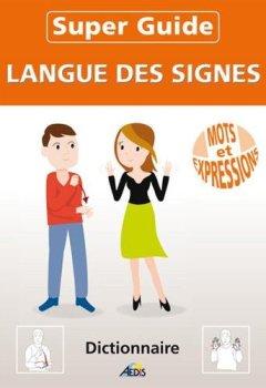 Livres Couvertures de Langue des signes