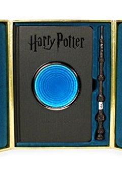 Livres Couvertures de Harry Potter Pensieve Memory Set