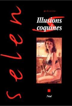 Livres Couvertures de Selen, tome 22 : Illusions coquines
