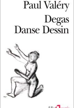 Livres Couvertures de Degas Danse Dessin