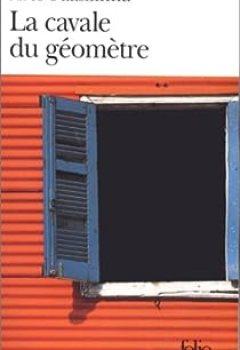 Livres Couvertures de La Cavale du géomètre
