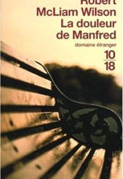 Livres Couvertures de La douleur de Manfred