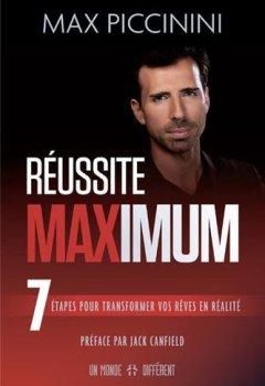 Livres Couvertures de Réussite MAXIMUM