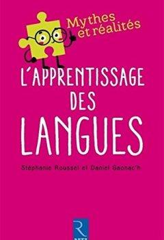 Livres Couvertures de L'apprentissage des langues