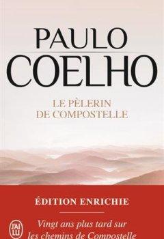 Livres Couvertures de Le pèlerin de Compostelle