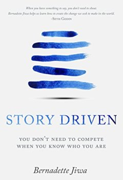 Livres Couvertures de Story Driven: You don't need to compete when you know who you are (English Edition)