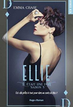 Livres Couvertures de Il était une fois - tome 3 Ellie
