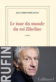Livres Couvertures de Le tour du monde du roi Zibeline