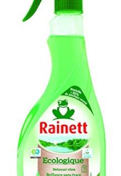 Livres Couvertures de Rainett  Pistolet Vitres  L'Alcool Ecologique  l'alcool Ecolabel  500 ml  Lot de 4