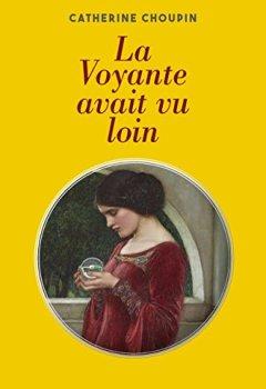 Livres Couvertures de La Voyante avait vu loin