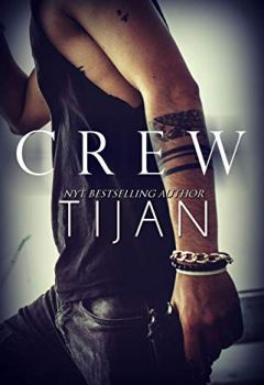 Livres Couvertures de Crew (Crew Series Book 1) (English Edition)