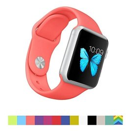 Apple-Watch-Band-WantsMall-Soft-Silicone-Sport-Style-Replacement-iWatch-Strap-for-42mm-Apple-Watch-Models