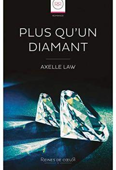 Livres Couvertures de Plus qu'un Diamant