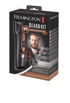 Livres Couvertures de Remington Tondeuse Barbe MB4045 Beard Kit