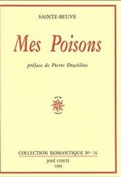 Livres Couvertures de Mes poisons