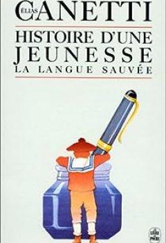Livres Couvertures de La langue sauvée