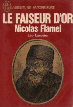 Livres Couvertures de Le faiseur d'or nicolas flamel.