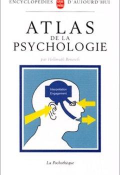 Livres Couvertures de Atlas de la Psychologie