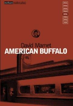 Livres Couvertures de American Buffalo