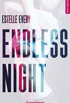 Livres Couvertures de Endless night