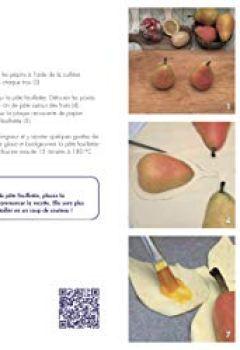 Livres Couvertures de Le Sucré : La fête du dessert