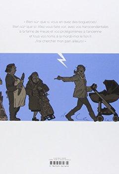 Livres Couvertures de Les vieux fourneaux - tome 2 - Bonny and Pierrot