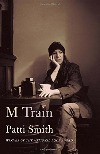 Patti Smith - M Train epub book