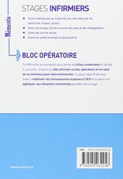 Livres Couvertures de Bloc opératoire