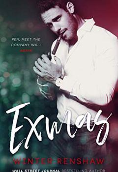 Livres Couvertures de Exmas - A Holiday Romance (English Edition)