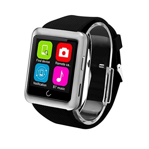 Excelvan U11 - Smartwatch Reloj de Pulsera para Movil Android...