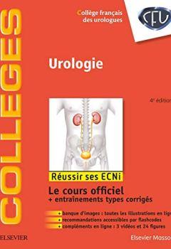 Livres Couvertures de Urologie: Réussir les ECNi