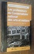 Les professeurs du Conservatoire national des arts et métiers dictionnaire biographique 1794-1955 tome 2 L - Z -