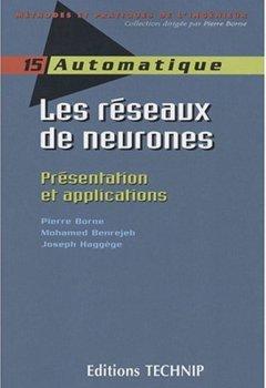 Livres Couvertures de Réseaux de neurones