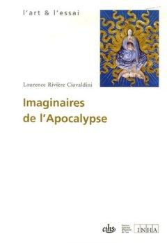 Livres Couvertures de Imaginaires de l'Apocalypse : Pouvoir et spiritualité dans l'art gothique européen