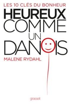 Livres Couvertures de Heureux comme un Danois (essai français)