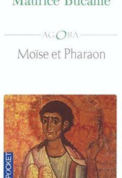 Livres Couvertures de Moïse et Pharaon