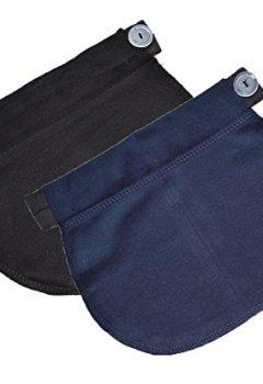 Livres Couvertures de Lot de 2 ceintures d'ajustement 1029 - pantalon et jupe - grossesse
