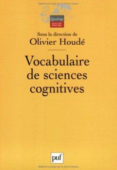 Livres Couvertures de Vocabulaire de sciences cognitives