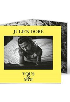 Livres Couvertures de Vous & Moi (pochette jaune ou noire, envoi au hasard)