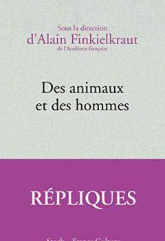 Livres Couvertures de Des animaux et des hommes
