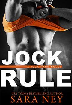 Livres Couvertures de Jock Rule (Jock Hard Book 2) (English Edition)